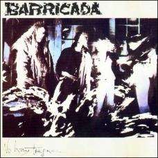 BARRICADA:NO HAY TREGUA