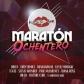 VARIOS - KISS FM MARATON OCHENTERO (2CD)