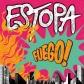 ESTOPA:FUEGO (EDICION DIGIPACK)