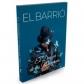 BARRIO, EL:EL DANZAR DE LAS MARIPOSAS (EDIC.DELUXE) -DIGIBOO