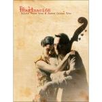 SILVIA PEREZ CRUZ & JAVIER COLINA:EN LA IMAGINACION (CD+DVD)