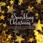 VARIOS - A SPARKLING CHRISTMAS -COLOURED VINYIL -HQ- (LP)-II