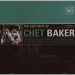 CHET BAKER:VERY BEST OF -IMPORTACION-