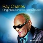 RAY CHARLES:ORIGINALS - RAY CHARLES -IMPORTACION-