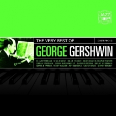 G. GERSHWN:VERY BEST OF -IMPORTACION-