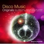 VARIOS - DISCO MUSIC ORIGINALS -IMPORTACION