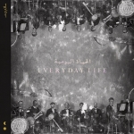 COLDPLAY:EVERYDAY LIFE