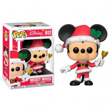 ARTICULOS REGALO:FIGURA POP DISNEY:MICKEY HOLLIDAY