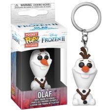 ARTICULOS REGALO:LLAVERO POP FROZEN 2 OLAF