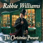 ROBBIE WILIAMS:THE CHRISTMAS PRESENT (EDIC.STANDARD)-2CD-