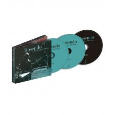 ROSENDO:MI TIEMPO SEÑORIAS (2CD+DVD)