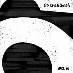 ED SHEERAN:NO 6 COLLABORATIONS