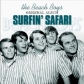 BEACH BOYS, THE:SURFIN SAFARI + HQ (180GR) -IMPORTACION-
