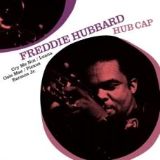 FREDDIE HUBBARD:HUB CAP -LP- (IMPORTACION)
