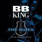 B.B. KING:BLUES + BONUS TRACKS (LP) -IMPORTACION-