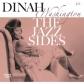 DINAH WASHINGTON:JAZZ SIDES -HQ- (2LP) -IMPORTACION-