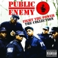 PUBLIC ENEMY:FIGHT THE POWER:THE COLLECTION