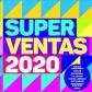 VARIOS - SUPERVENTAS 2020 (2CD)