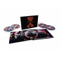 SIMPLE MINDS:LIVE IN THE CITY ANGELS (DELUXE EDITION) -4CD-