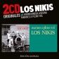 NIKIS, LOS:LA HORMIGONERA ASESINA / MARINES A PLENO SOL (2CD
