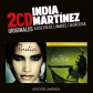 INDIA MARTINEZ:AZULEJOS DE LUNARES / DESPERTAR (2CD ORIGINAL