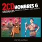 HOMBRES G:HOMBRES G / LA CAGASTE BURT LANCASTER