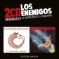 ENEMIGOS, LOS:LA CUENTA ATRAS / LA VIDA MATA (2CD ORIGINALES