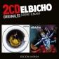 ELBICHO:EL BICHO / ELBICHO II (2CD ORIGINALES)