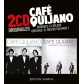 CAFE QUIJANO:EL BOLERO / ORIGINES. EL BOLERO VOL.2 (2CD ORII