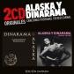 ALASKA Y DINARAMA:CANCIONES PROFANAS / DESEO CARNAL (2CD ORI