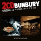 BUNBURY:FLAMINGOS/ HELLVILLE DELUXE (2CD ORGINALES)