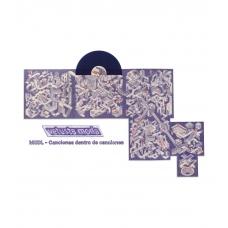 VETUSTA MORLA:CANCIONES DENTRO DE CANCIONES (EDIC.VINILO+CD)