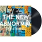 STROKES, THE:THE NEW ABNORMAL (LP)
