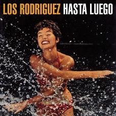 RODRIGUEZ, LOS:HASTA LUEGO (2 VINILOS 180GR+CD) -SINGLE 2020