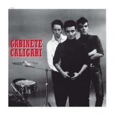 GABINETE GALIGARI:CUATRO ROSAS: (VINILO 10) -SINGLE 2020-