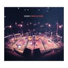 SIDECARS:CONTRA LAS CUERDAS (2 VINILOS+CD) -SINGLE 2020-