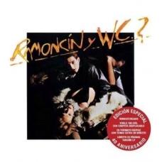 RAMONCIN:RAMONCIN Y WC (CD+VINILO+LIBRO) -SINGLE 2020-
