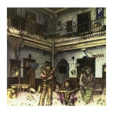 TRIANA:EL PATIO (40 ANVERSARIO) -VINILO 180GR.+CD) -SINGLE 2