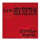 SECRETOS, LOS:GRANDES EXITOS (VINILO 180GR+CD) -SINGLE 2020_