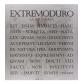 EXTREMODURO:LA LEY INNATA (VINILO 180GR.+CD) -SINGLE 2020-