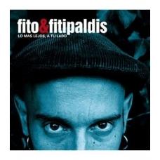 FITO Y LOS FITIPALDIS:LO MAS LEJOS A TU LADO (VINILO 180GR+C