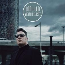 LOQUILLO:VIENTO DEL ESTE (VINILO 180GR.+CD) -SINGLE 2020-
