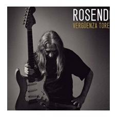 ROSENDO:VERGUENZA TORERERA (VINILO 180GR.+CD) -SINGLE 2020-Ñ