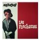 FLECHAZOS, LOS:EN EL CLUB (VINILO 180GR.+CD) -SINGLE 2020-