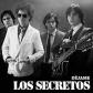 SECRETOS, LOS & ANNI B SWEET:DEJAME (BLANCO/NEGRO).RSD2020
