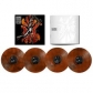 METALLICA:S&M2 (EDIC.LTDA.) (4LP-VINILO COLOURED INDIE EXCLU