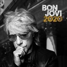 BON JOVI:2020