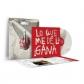 DANI MARTIN:LO QUE ME DE LA GANA (LP)
