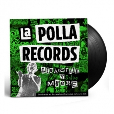 POLLA RECORDS, LA:LEVANTATE Y MUERE (2LP+DVD)