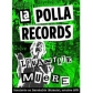 POLLA RECORDS, LA:LEVANTATE Y MUERE (2CD+DVD)